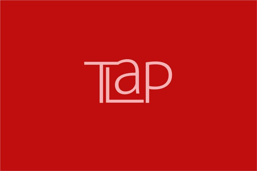 Penyertaan Peraduan #10 untuk Design a Logo for TlaP / TLaP