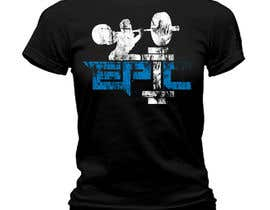 #33 para Design a T-Shirt for Fitness company por shafiqulislam201