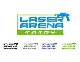 adsis tarafından Design a Logo for Laser Aréna Tatry için no 13