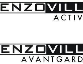#9 para Design a Logo for ACTIVE and Avantgarde por frainy