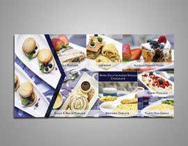 #54 untuk Brochure Design - Food Marketing oleh pureprofession