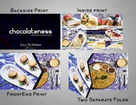 #56 untuk Brochure Design - Food Marketing oleh pureprofession