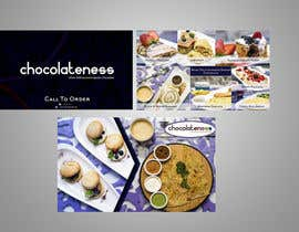 #57 untuk Brochure Design - Food Marketing oleh pureprofession
