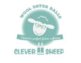 Nro 335 kilpailuun Design a Logo for Clever Sheep käyttäjältä TianuAlexandra