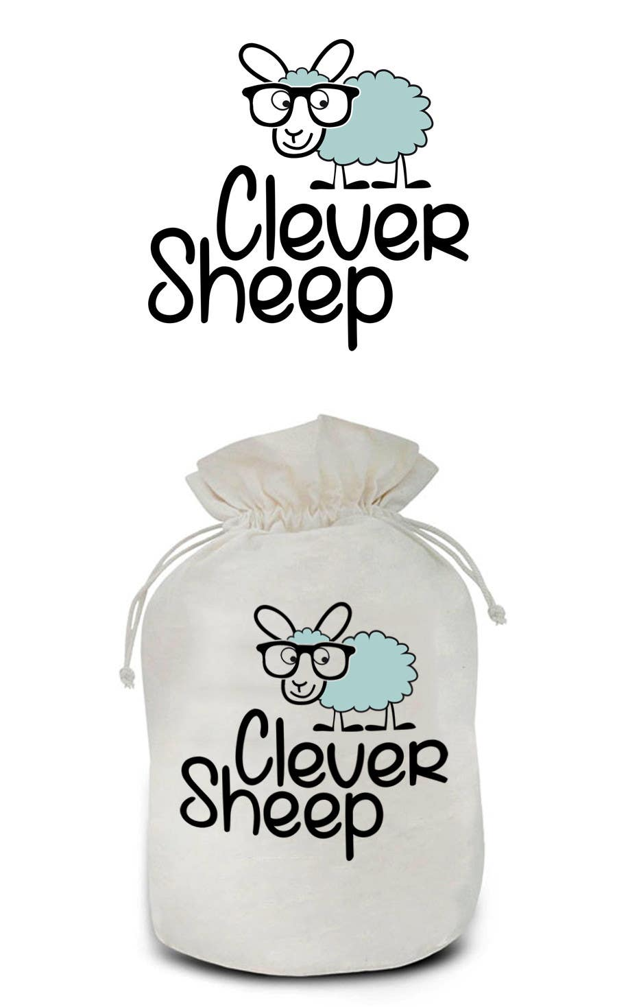 Contest Entry #451 for Design a Logo for Clever Sheep