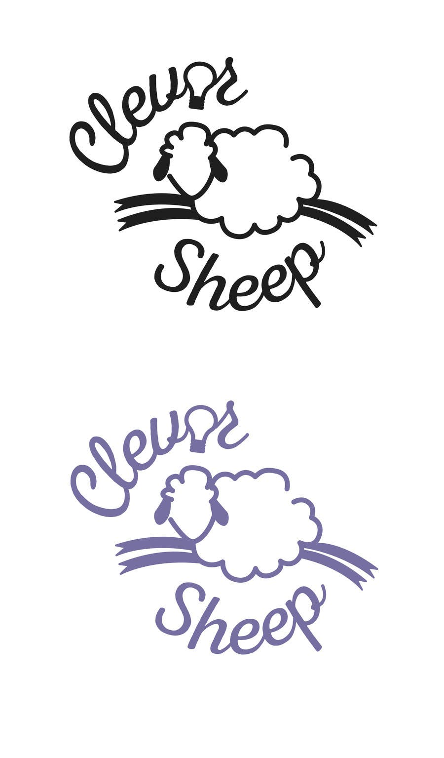 Contest Entry #483 for Design a Logo for Clever Sheep