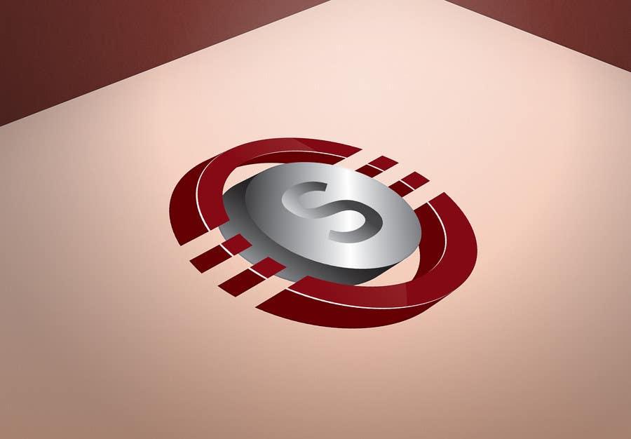 Konkurrenceindlæg #                                        1                                      for                                         Illustrator needed for the design of a futuristic 3D Printer