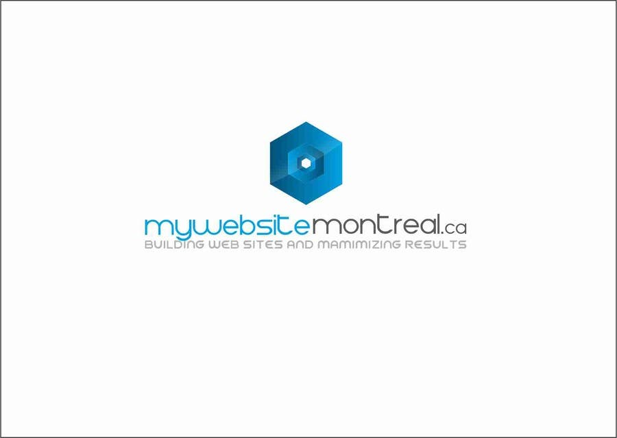 #47 for Design a Logo for My Website Montreal by airbrusheskid