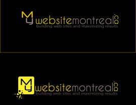 #67 for Design a Logo for My Website Montreal af Aliloalg