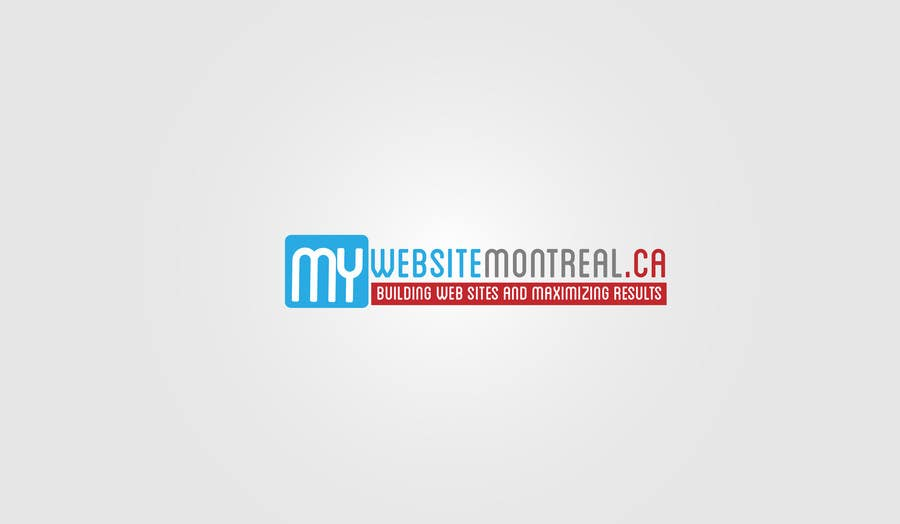 #45 for Design a Logo for My Website Montreal by jeevajraveendran