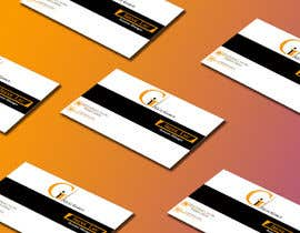 #10 for Design some Business Cards for IT Company by sanratul001
