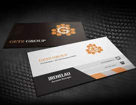 #13 for Design some Business Cards for IT Company af masoud2020