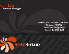 #7 for Design some Business Cards for IT Company af naeemyusuf