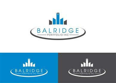 #242 cho Design a Logo for Balridge bởi javedg