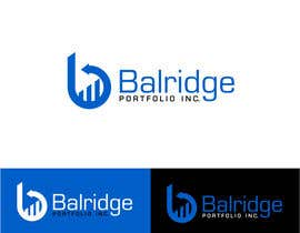 #174 for Design a Logo for Balridge af netbih