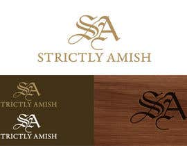 nº 84 pour Strictly Amish par adryaa