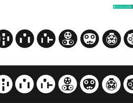 emanuelsousaa tarafından Design some Icons for Electrical Connectors için no 4