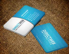 #99 untuk Design Business Card For Marketing Agency oleh imtiazmahmud80
