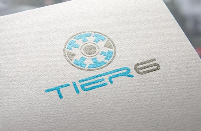 Inscrição nº 19 do Concurso para Design a Logo for Tier 6