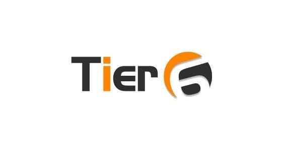 Kilpailutyö #27 kilpailussa Design a Logo for Tier 6