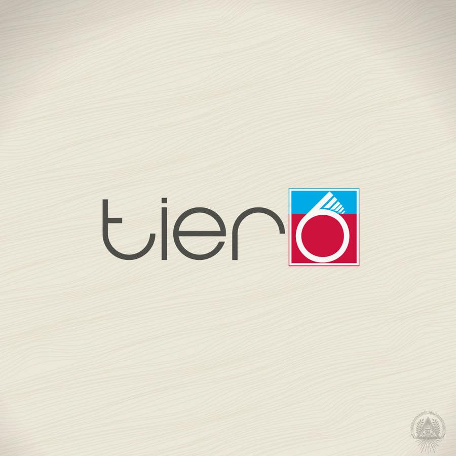 Kilpailutyö #65 kilpailussa Design a Logo for Tier 6