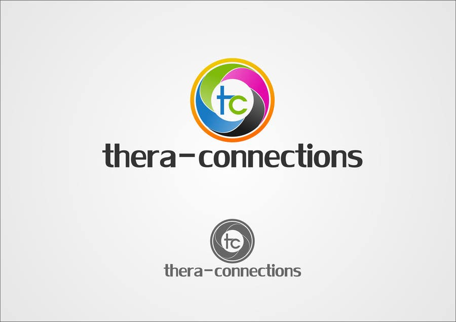 Konkurrenceindlæg #                                        39                                      for                                         Design a Logo for thera-connections.com