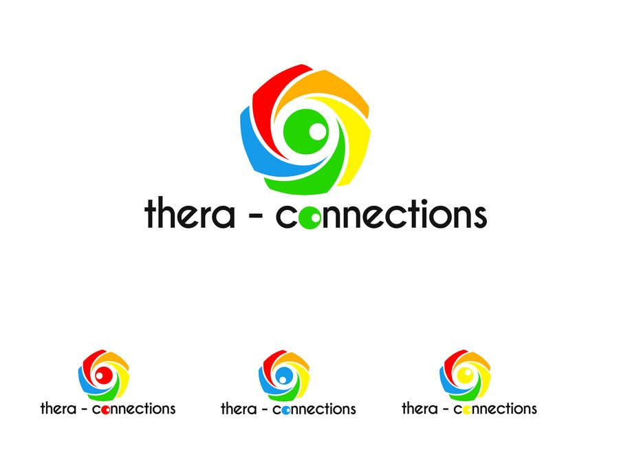 Konkurrenceindlæg #                                        11                                      for                                         Design a Logo for thera-connections.com