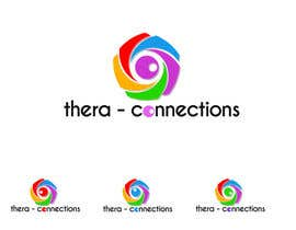 #43 for Design a Logo for thera-connections.com af karolinaARH