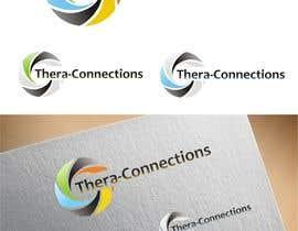#13 untuk Design a Logo for thera-connections.com oleh drimaulo