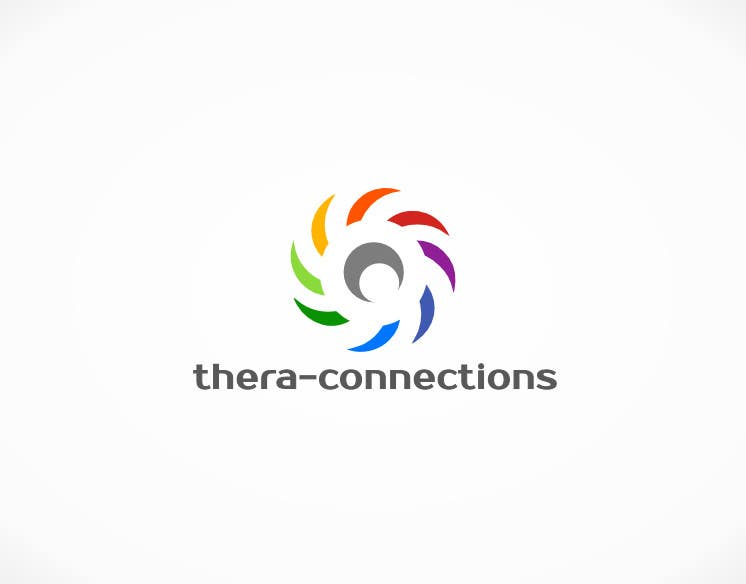 Konkurrenceindlæg #                                        55                                      for                                         Design a Logo for thera-connections.com