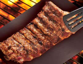 #12 for EASY JOB! Photoshop a bbq mat into a bbq grill picture by AlexTV