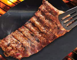#21 for EASY JOB! Photoshop a bbq mat into a bbq grill picture by resumedesigner