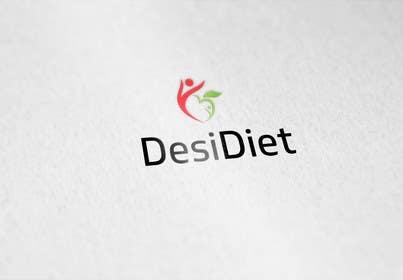 kalilinux71 tarafından Design an App Mockup for DesiDiet için no 75
