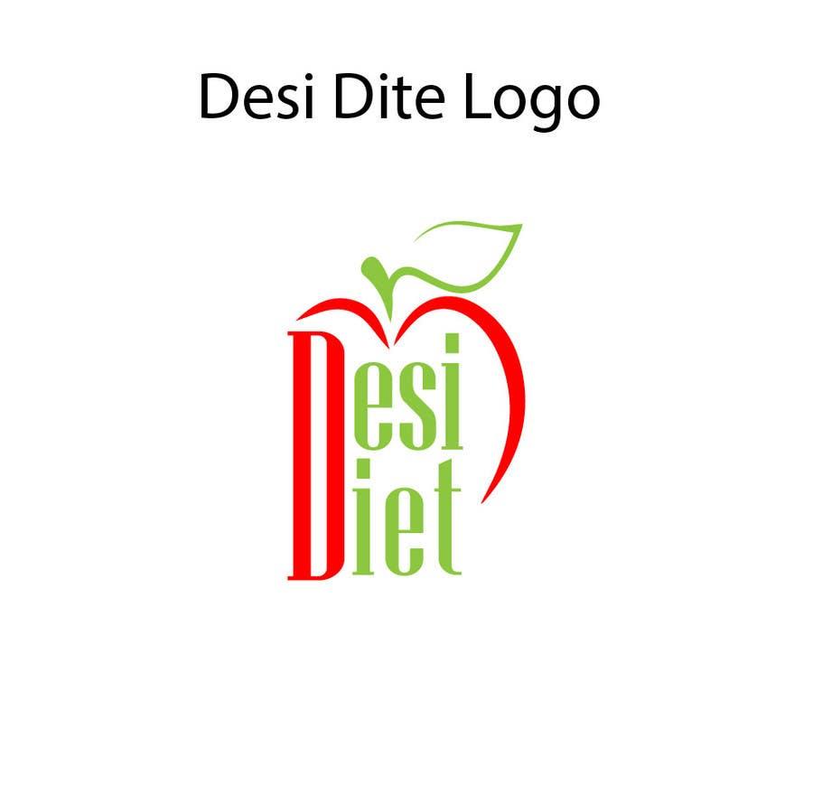 Proposition n°                                        42                                      du concours                                         Design an App Mockup for DesiDiet