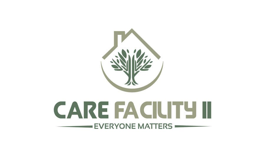 Contest Entry #                                        12                                      for                                         Design a Logo for print representing a Nursing home 2