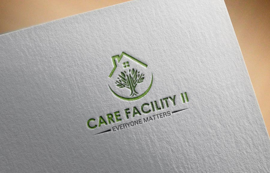 Contest Entry #                                        34                                      for                                         Design a Logo for print representing a Nursing home 2