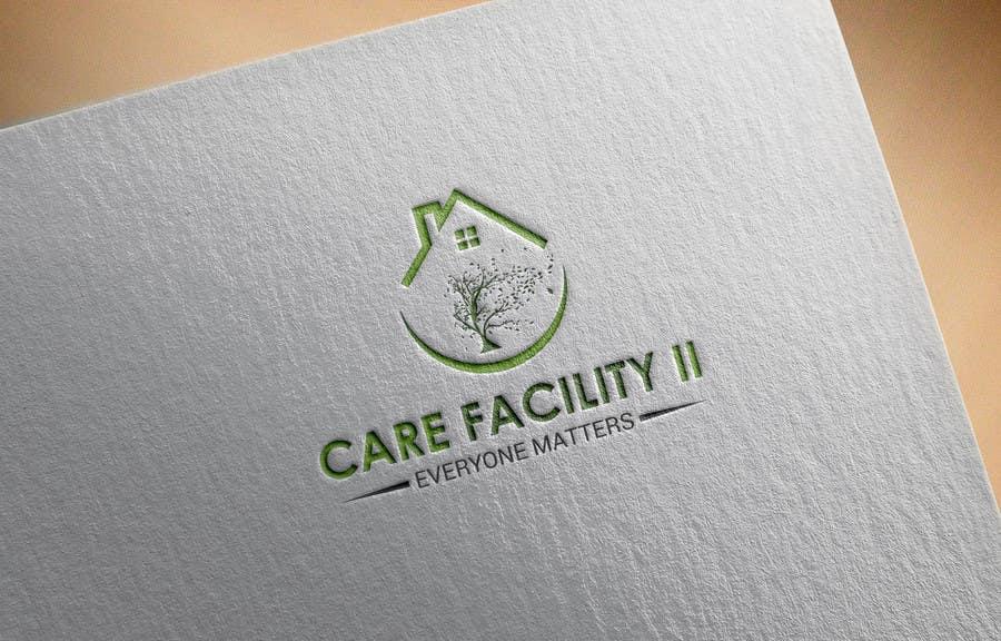 Contest Entry #                                        37                                      for                                         Design a Logo for print representing a Nursing home 2