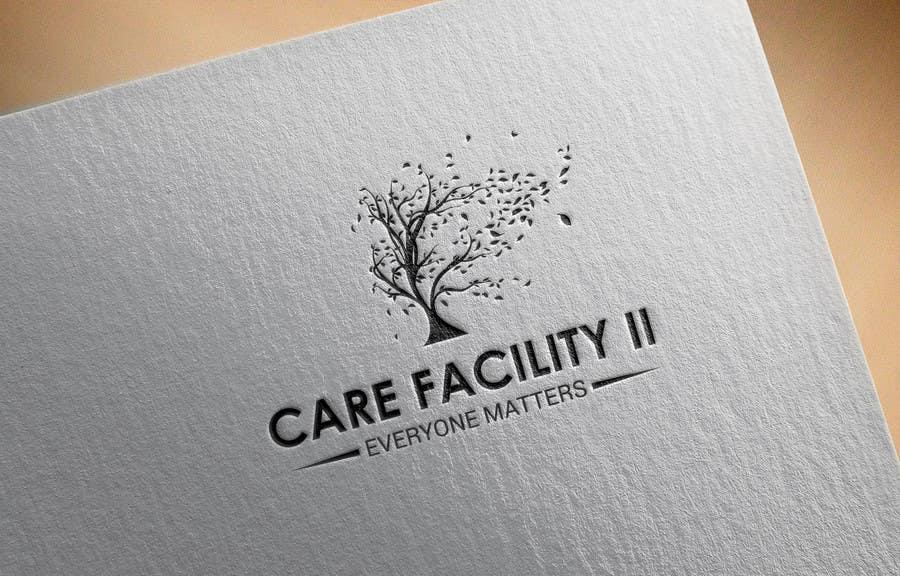 Contest Entry #                                        38                                      for                                         Design a Logo for print representing a Nursing home 2