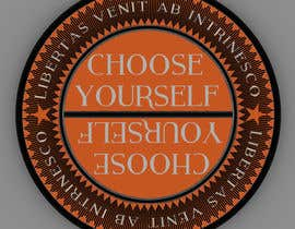 #22 cho Choose Yourself Challenge Coin bởi peruzzy91