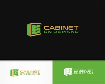 #68 for Design a Logo for a wholeseller Cabinet Company af tedi1