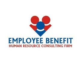 #4 for Create Name & Design Logo for Employee Benefit & Human Resource Consulting Firm by mahinona4