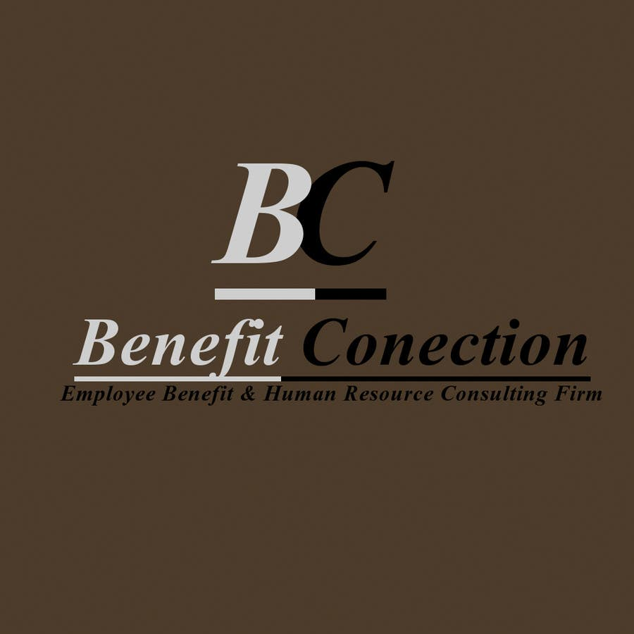 Contest Entry #                                        6                                      for                                         Create Name & Design Logo for Employee Benefit & Human Resource Consulting Firm