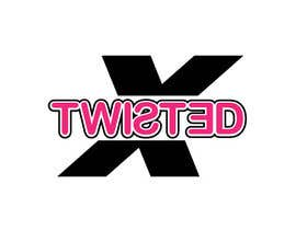 nº 15 pour Design a Logo for XTwisted par derek001