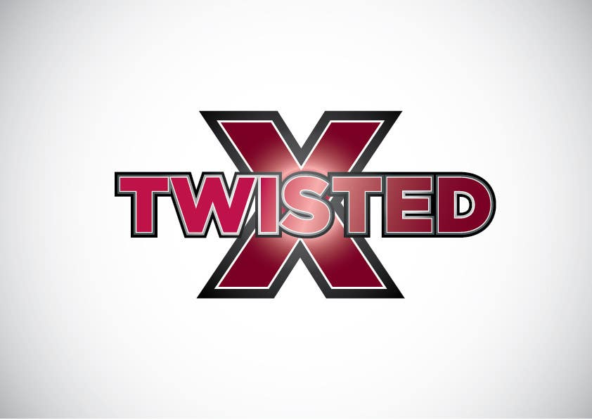 Contest Entry #18 for Design a Logo for XTwisted
