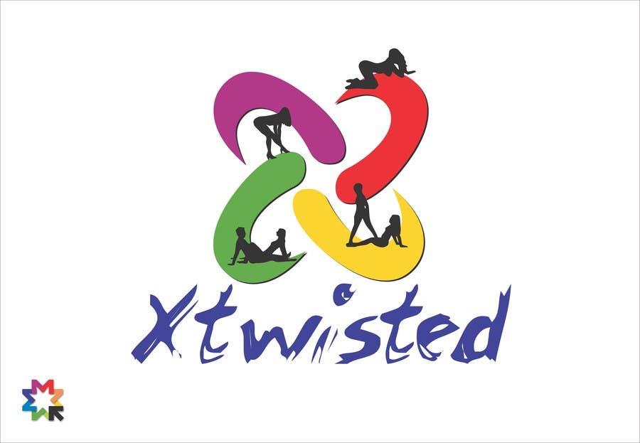 Konkurrenceindlæg #                                        65                                      for                                         Design a Logo for XTwisted