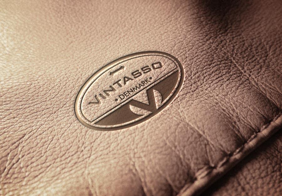 Contest Entry #                                        19                                      for                                         Design a Logo for Vintasso