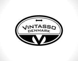#35 para Design a Logo for Vintasso por wdmalinda
