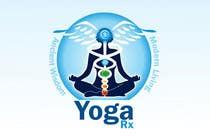 Graphic Design Contest Entry #142 for Logo Design for Yoga Rx