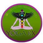 Graphic Design Конкурсная работа №61 для Logo Design for Yoga Rx