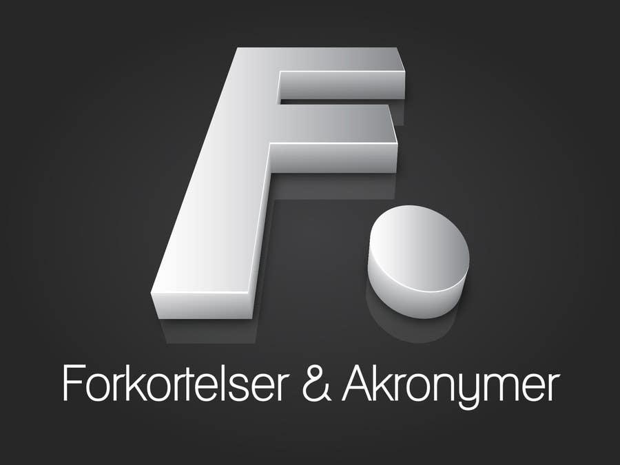 Proposition n°1 du concours Design a Logo for my website
